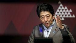 安倍晋三首相、安保法制で解散・総選挙は「まったく考えていない」