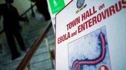 エボラ出血熱感染の疑いでニューヨーク当局が医師を検査