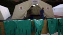 エボラ出血熱、生死を分けたものは何か 44人のカルテ分析