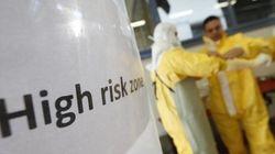 【エボラ出血熱】死者4877人と発表 感染者は1万人に迫る