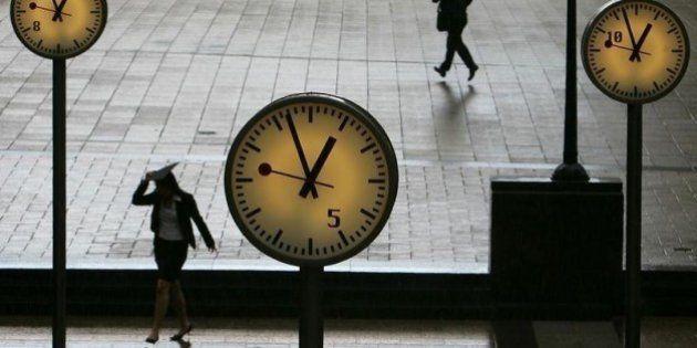 「うるう秒」7月1日午前8時59分60秒 平日の実施は18年ぶり