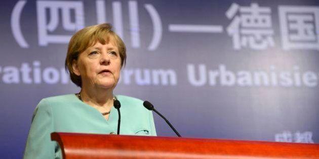 ドイツ諜報員の二重スパイ疑惑