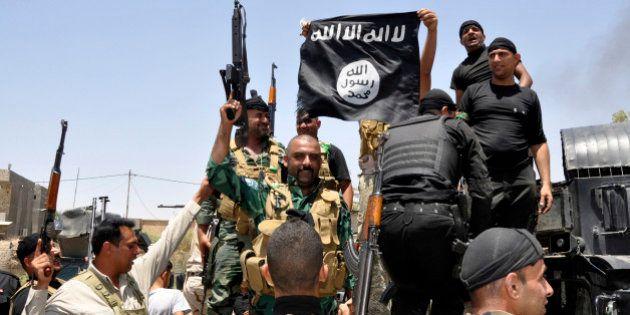 バグダッド進攻に備える過激派要員、政府は摘発に躍起【イラク情勢】