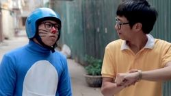 ベトナムの実写版ドラえもん、日本では高評価「愛は伝わった」【動画】