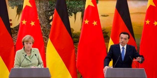 盧溝橋事件から77年 中国の李克強首相「常に歴史を思い出す必要がある」