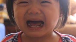 幼児のかんしゃくをピタっと止める方法(動画)
