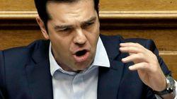 ギリシャ支援失効へ チプラス首相「国民は最後通告にノーと言うだろう」