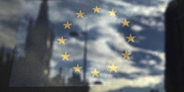 EUが直面する「内憂外患」
