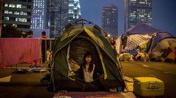 【香港デモ】民主派団体、政府提案めぐり市民投票へ