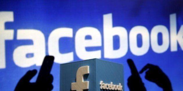 Facebook「メッセンジャー」