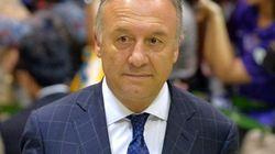 「離れるのがつらかった」ザッケローニ前監督、故郷で日本への愛を語る