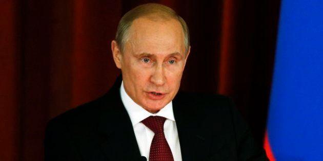 【ウクライナ情勢】親ロ派の支援要請にプーチン大統領が沈黙する理由