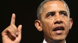 オバマ大統領「シリア政府が化学兵器使用」明言
