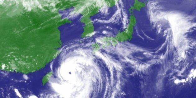 【台風8号】瞬間風速50m/sはどれくらい?