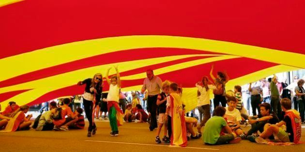 【カタルーニャ】独立を問う住民投票を中止