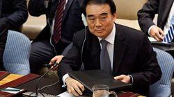 日中首脳会談「対話の土台できていない」