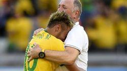 ブラジルがPK戦でチリ制す