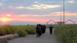 女性だけのクルド人武装部隊:シリア(動画)
