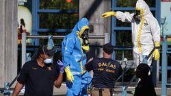 【エボラ出血熱】二次感染招いたアメリカ、当局の対応がパニックを助長