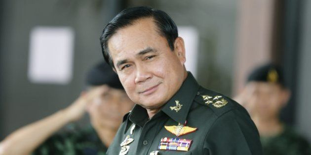 タイ、総選挙は2015年10月に 陸軍司令官が表明、7月中に暫定憲法