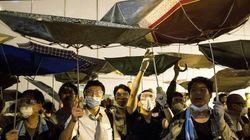 香港デモの要求は断固拒絶 中国政府が方針決定