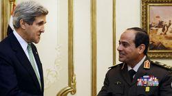 エジプトへの軍事援助で稼ぐ米国企業トップ10