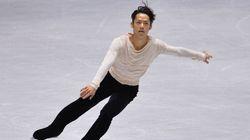 高橋大輔、引退へ 5月に「中途半端な気持ちではできない」と述べていた