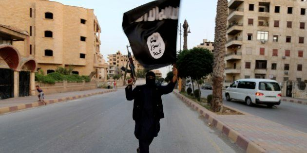 イラクの過激派ISIS、イスラム国家の樹立を宣言