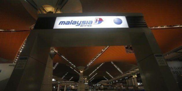 マレーシア機不明、乗客乗員は窒息死の可能性 オーストラリア当局
