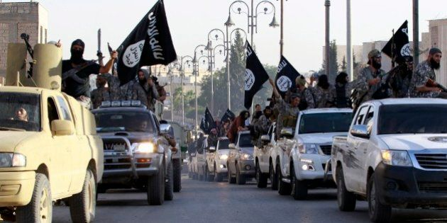 イラク過激派指導者、聖戦参加を呼び掛け 議会は宗派対立で迷走
