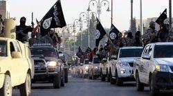 イラク過激派指導者、聖戦参加呼び掛け