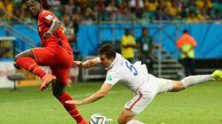 ワールドカップ、ベスト8が出揃う 準々決勝の試合日程は?
