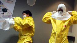 【エボラ出血熱】日本でエボラ患者が見つかっても、ウイルス検査ができない?