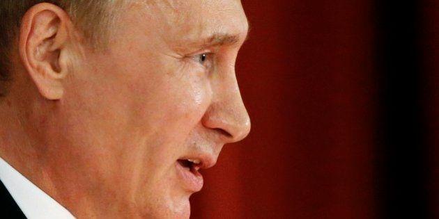ウクライナ、親ロシア派掃討作戦を再開 プーチン大統領「ポロシェンコ氏に全責任」