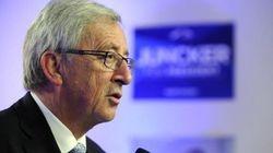 イギリスのEU離脱支持増える キャメロン首相はユンケル欧州委員長選出に強く反発