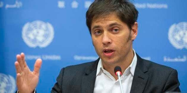 アルゼンチン「再デフォルトに追い込まれる」