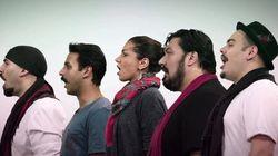イラン「ワールドカップ応援ビデオ」に出演した若者3人を逮捕