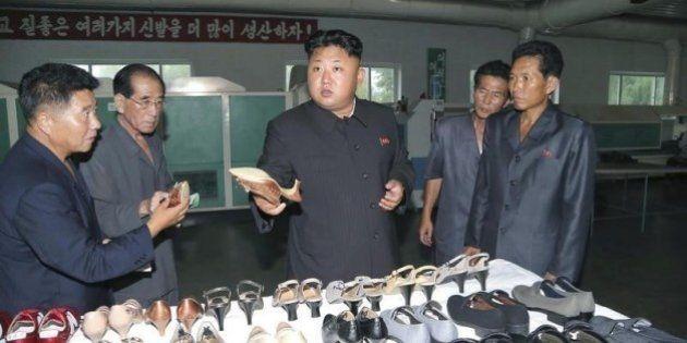 金正恩第1書記が北朝鮮の集合住宅視察、動静報道は9月3日以来【UPDATE】