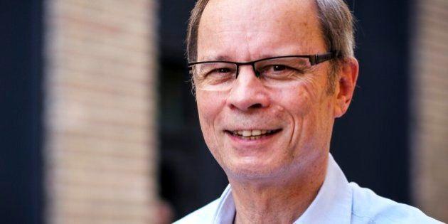 ノーベル経済学賞、フランスのジャン・ティロール氏に 市場規制研究のエコノミスト
