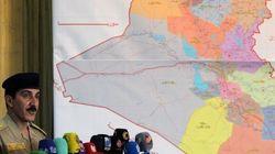 イラク、ティクリート奪還で地上戦