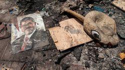 「怒りの金曜日」デモ、エジプト全土での大規模な衝突に