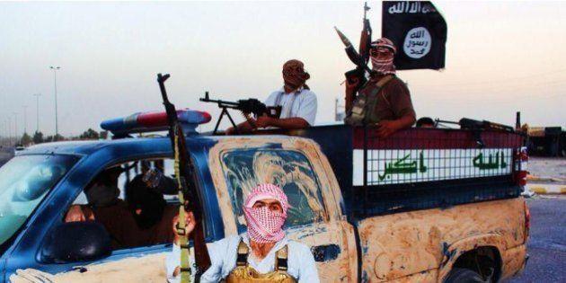 イラク過激派のISIS、ヨルダン国境も制圧 ケリー米国務長官はバグダッド電撃訪問
