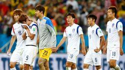 ワールドカップで勝てない韓国 サッカー協会がムダにした4年間