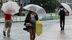 【台風情報】19号は温帯低気圧に 2人死亡、94人けが(UPDATE)