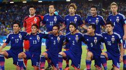 ワールドカップ日本代表、ギリシャ戦の平均視聴率は33.6% ワースト3位