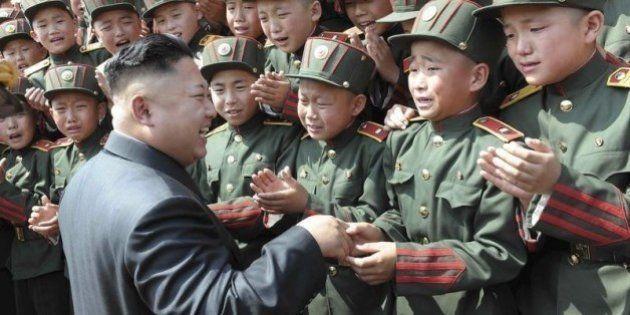 金正恩氏は党記念行事に姿見せず、足首負傷で歩行困難の情報も【北朝鮮】