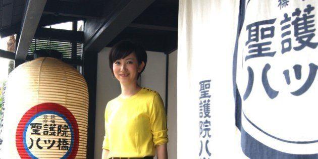 「MBAでは、八ッ橋は売れません」320年つづく老舗和菓子店が教えてくれた