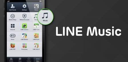LINE、前年比売上32倍のビジネスモデルとは