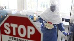 マールブルグ出血熱、ウガンダで1人死亡80人隔離 エボラ熱と同じ症状