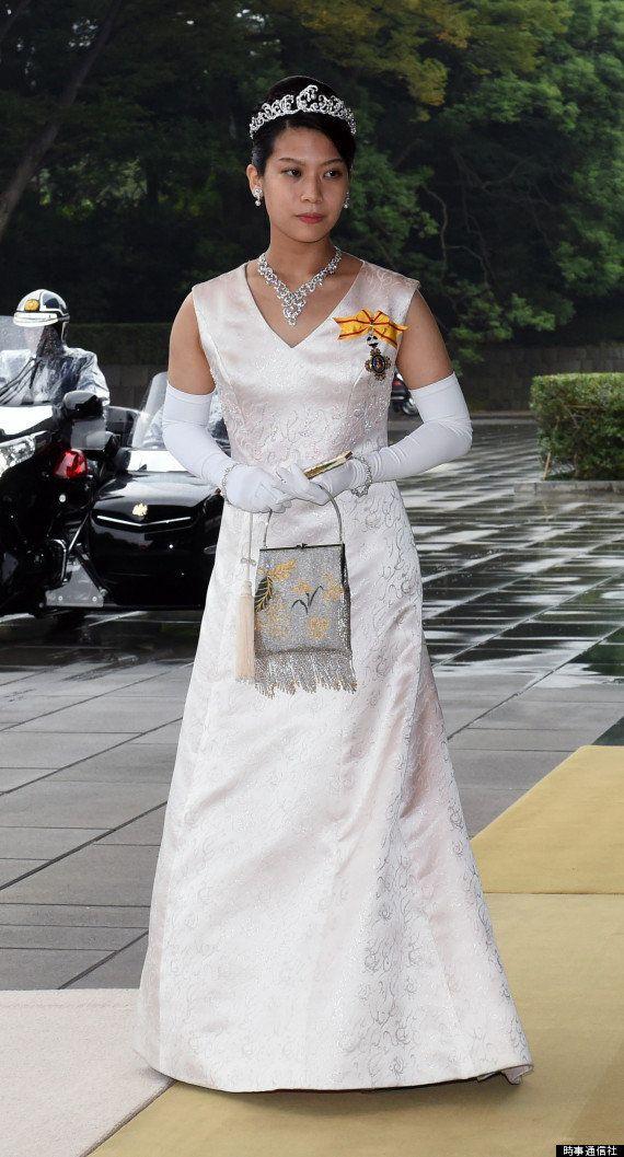 典子さま、両陛下にお礼 10月5日の結婚前に「朝見の儀」